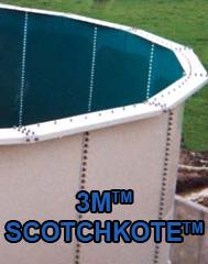 STCI 3M Scotchkote