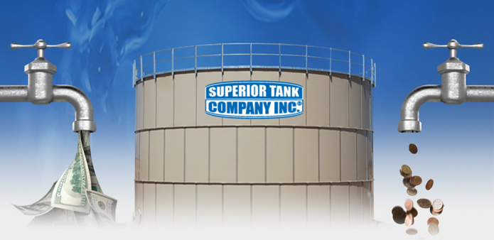 STCI Announces Tank Leasing Program for Steel Tanks