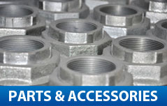 Accessories for Steel Storage Tanks