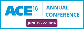 ACE Conference 2016