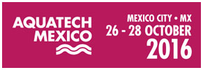 Aquatech Mexico 2016