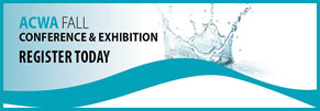 ACWA Fall Conference & Expo