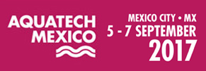 Aquatech Mexico 2017