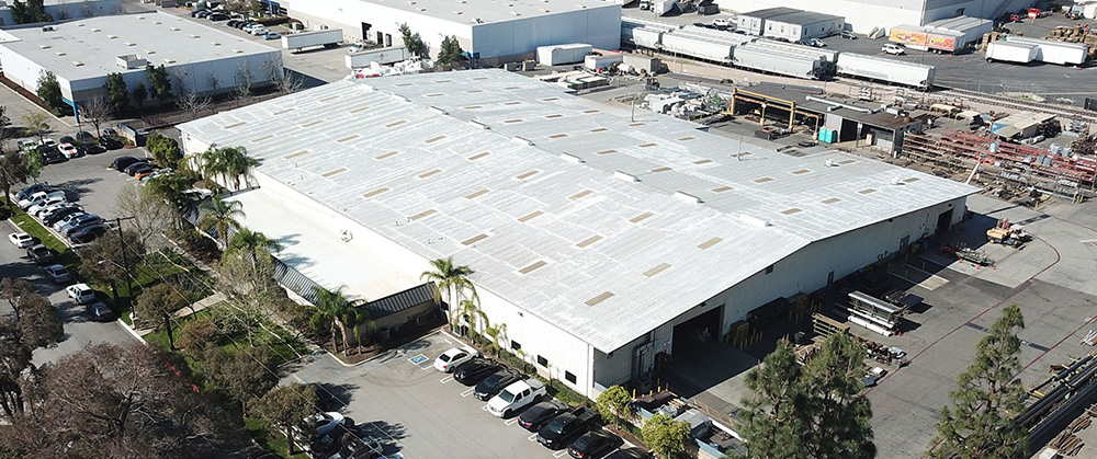 California Storage Tank Manufacturing