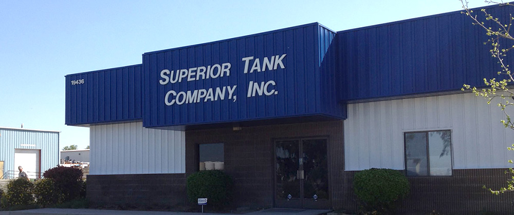 Welded Tank Division