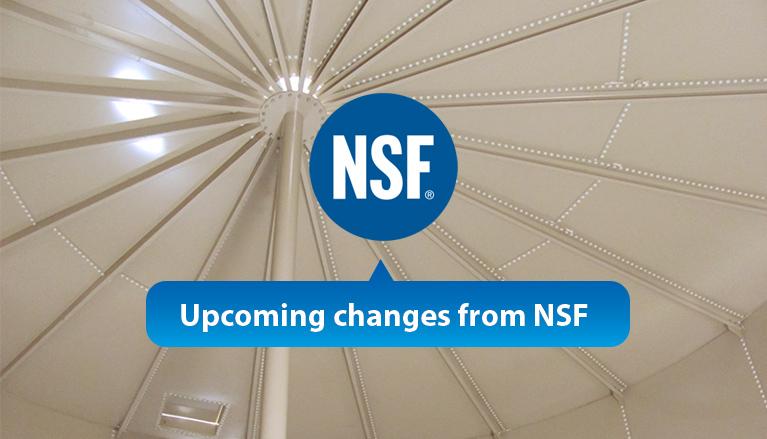 NSF Updates